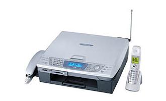 ブラザー(Brother) インクジェットプリンタ MFC-610CLN