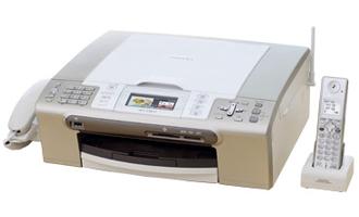 ブラザー(Brother) インクジェットプリンタ MFC-650CDW