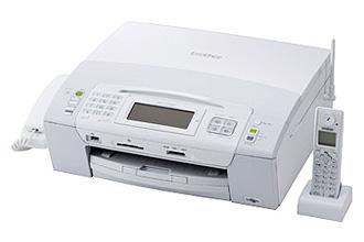 ブラザー(Brother) インクジェットプリンタ MFC-670CD