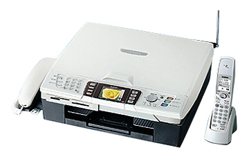 ブラザー(Brother) インクジェットプリンタ MFC-830CLN