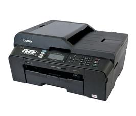 ブラザー(Brother) インクジェットプリンタ MFC-J6510DW