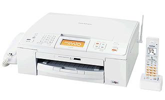 ブラザー(Brother) インクジェットプリンタ MFC-J700D