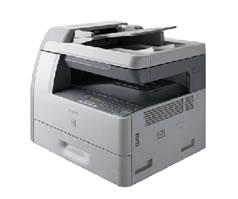 キヤノン(Canon) コピー機 ミニコピア DPC990