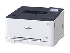キヤノン(Canon) A4カラープリンタ LBP611C