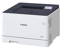 キヤノン(Canon) A4カラープリンタ LBP652C