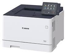 キヤノン(Canon) A4カラープリンタ LBP654C