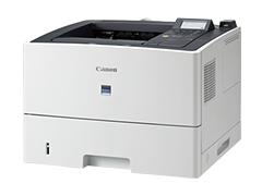 キヤノン(Canon) A4モノクロプリンタ LBP6710i