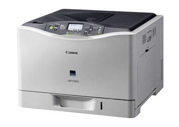 キヤノン(Canon) A4カラープリンタ LBP7700C