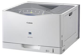 キヤノン(Canon) A3カラープリンタ LBP9100C