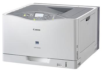 キヤノン(Canon) A3カラープリンタ LBP9500C