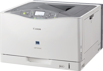 キヤノン(Canon) A3カラープリンタ LBP9510C