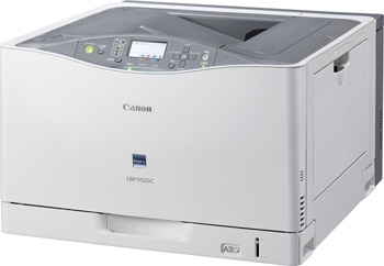 キヤノン(Canon) A3カラープリンタ Satera LBP9520C