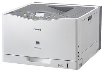 キヤノン(Canon) A3カラープリンタ LBP9600C
