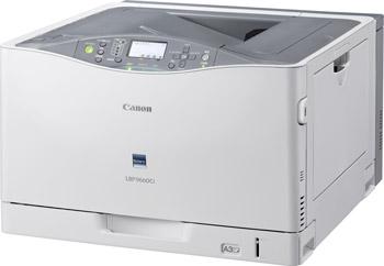 キヤノン(Canon) A3カラープリンタ Satera LBP9660Ci