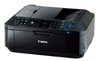 キヤノン(Canon) インクジェット PIXUS MX420