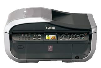 キヤノン(Canon) インクジェット PIXUS MX850