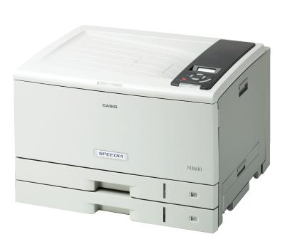 カシオ(Casio) カラープリンタ N3600