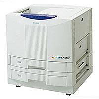 カシオ(Casio) カラープリンタ SPEEDIA N5100-SC