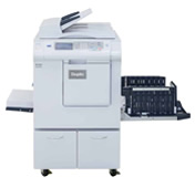 デュプロ(Duplo) デジタル印刷機インク DP-F850