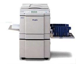 デュプロ(Duplo) デジタル印刷機インク DP-331e