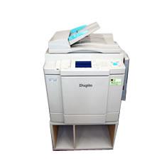 デュプロ(Duplo) デジタル印刷機インク DP-340