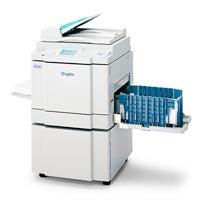 デュプロ(Duplo) デジタル印刷機インク DP-460e