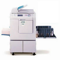 デュプロ(Duplo) デジタル印刷機インク DP-S520