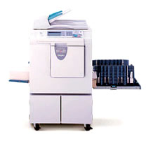デュプロ(Duplo) デジタル印刷機インク DP-S620