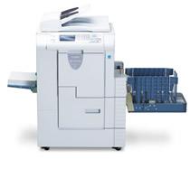 デュプロ(Duplo) デジタル印刷機インク DP-U550α
