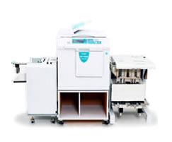 デュプロ(Duplo) デジタル印刷機インク DP-U950