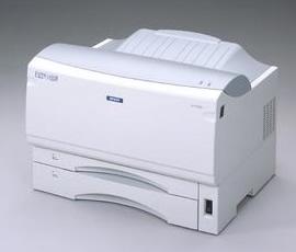 エプソン(Epson) A3モノクロプリンタ LP-7100