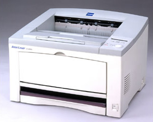エプソン(Epson) A3モノクロプリンタ LP-7700