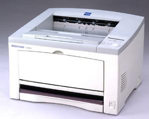 エプソン(Epson) A3モノクロプリンタ LP-7700N