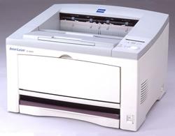 エプソン(Epson) A3モノクロプリンタ LP-8900N