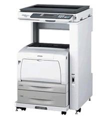 エプソン(Epson) A3カラープリンタ LP-M50AWC4