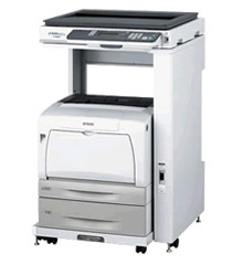 エプソン(Epson) A3カラープリンタ LP-M50AZC4