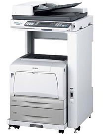 エプソン(Epson) A3カラープリンタ LP-M50AZHC6