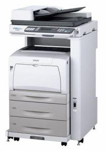エプソン(Epson) A3カラープリンタ LP-M50WC4
