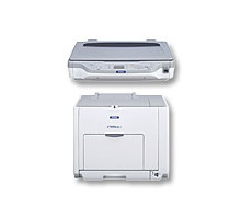 エプソン(Epson) A3カラープリンタ LP-M5500