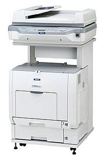エプソン(Epson) A3カラープリンタ LP-M5500AZ