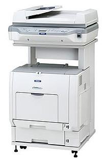エプソン(Epson) A3カラープリンタ LP-M5500FS