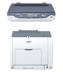 エプソン(Epson) A3カラープリンタ LP-M5600