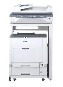 エプソン(Epson) A3カラープリンタ LP-M5600AD