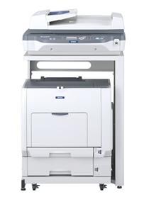 エプソン(Epson) A3カラープリンタ LP-M5600F