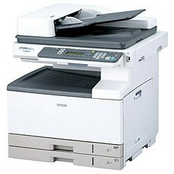 エプソン(Epson) A3カラープリンタ LP-M6000A