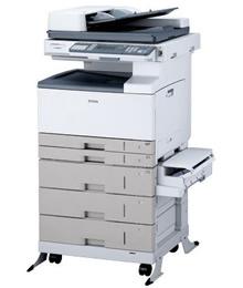 エプソン(Epson) A3カラープリンタ LP-M6000AT