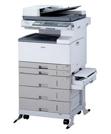 エプソン(Epson) A3カラープリンタ LP-M6000F