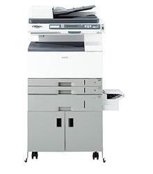 エプソン(Epson) A3カラープリンタ LP-M6000FD