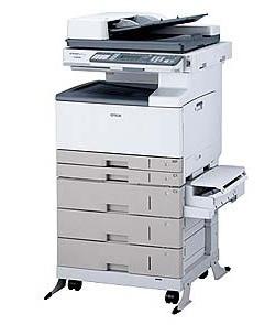 エプソン(Epson) A3カラープリンタ LP-M60FMC4