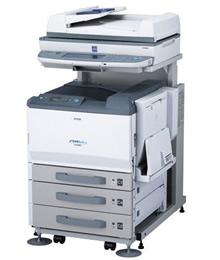 エプソン(Epson) A3カラープリンタ LP-M7500FS